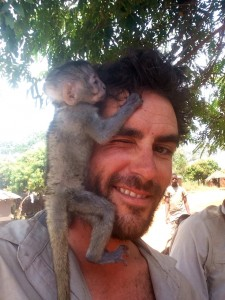 Picture of Levison Wood