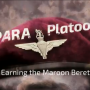 PARA Platoon Documentary Shortlisted For Award