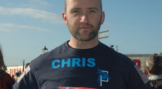 Chris Collier