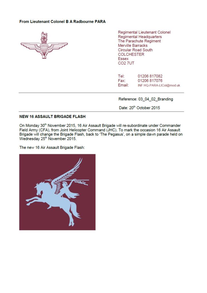 20151020_New 16 Assault Brigade Flash