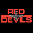 Square Red Devils
