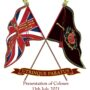 Presentation of Colours 13 July 2021